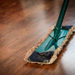 What to look for when hiring a vacate cleaning service?