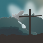 Storing TShirt Treasures in Heaven