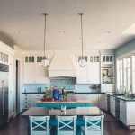 Modern Kitchen Décor, Why You Should Choose a Matte Black Faucet